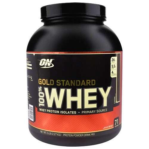 100%乳清蛋白粉 2.27kg