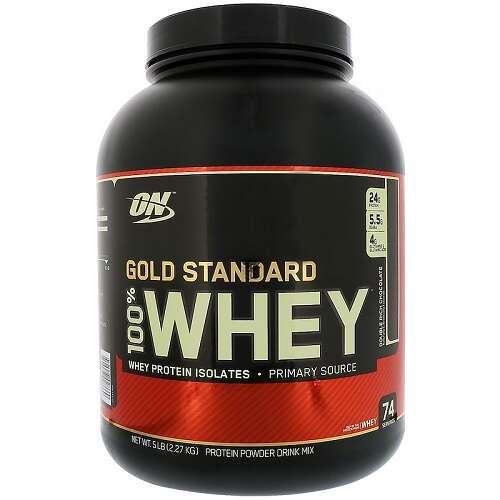 100%乳清蛋白 2.27kg