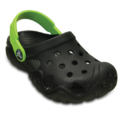 Crocs 卡骆驰 Kids' Swiftwater™ 儿童洞洞鞋
