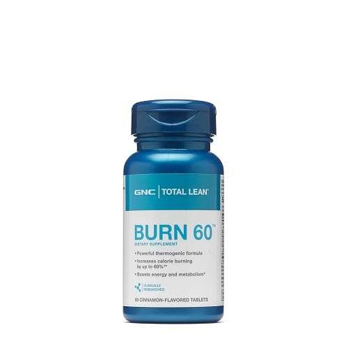 Burn 60™ 燃脂瘦身配方