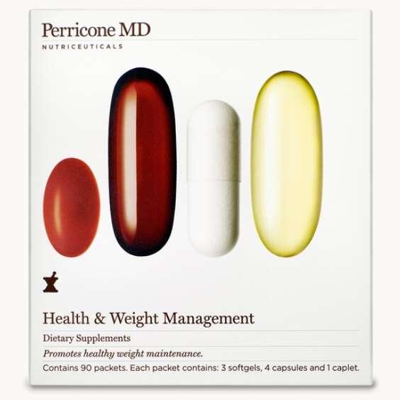 健康体重管理