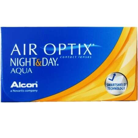 Air Optix 视康