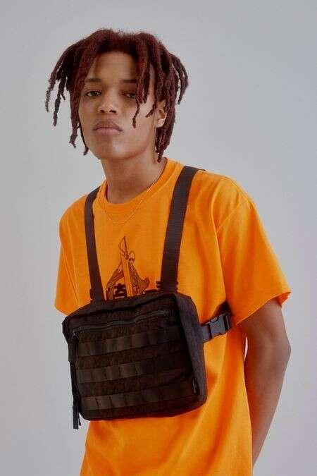 UO 机能背包