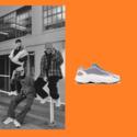 adidas Yeezy 700 V2 Static 椰子老爹鞋