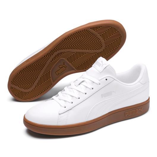 Puma Smash v2 Leather Sneakers