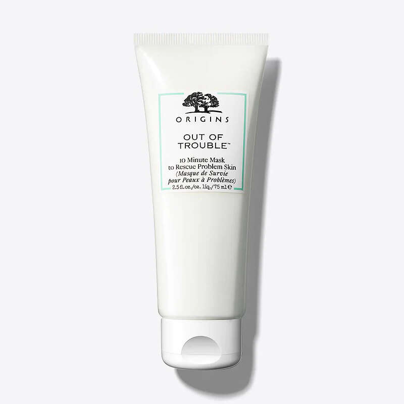 10 Minute Mask To Rescue Problem Skin