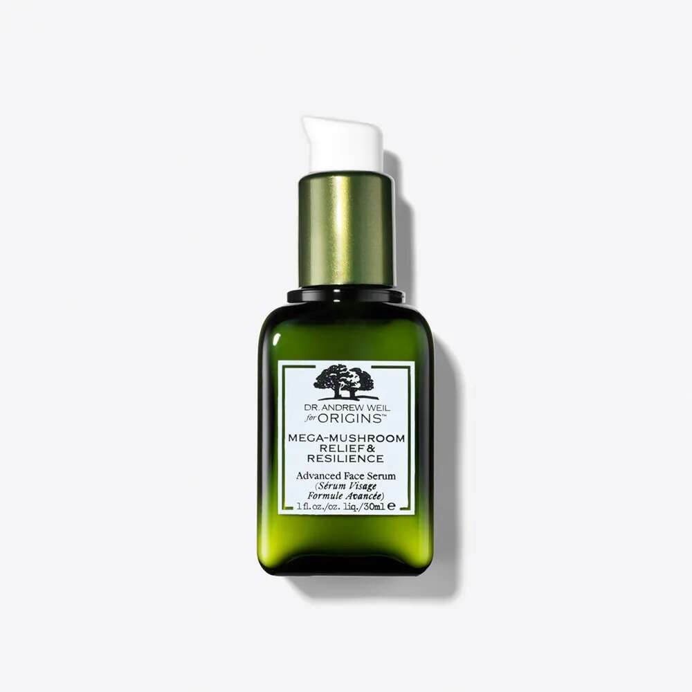 Mega-Mushroom Relief & Resilience Advanced Face Serum