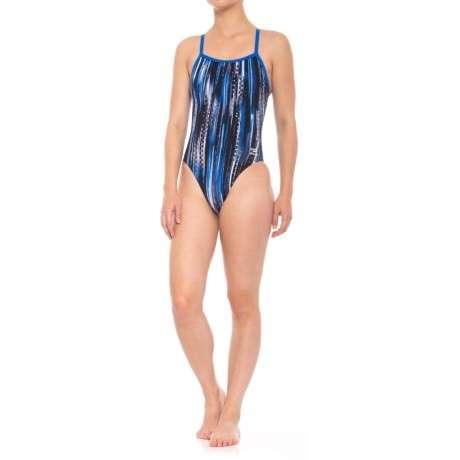 女士连体泳衣