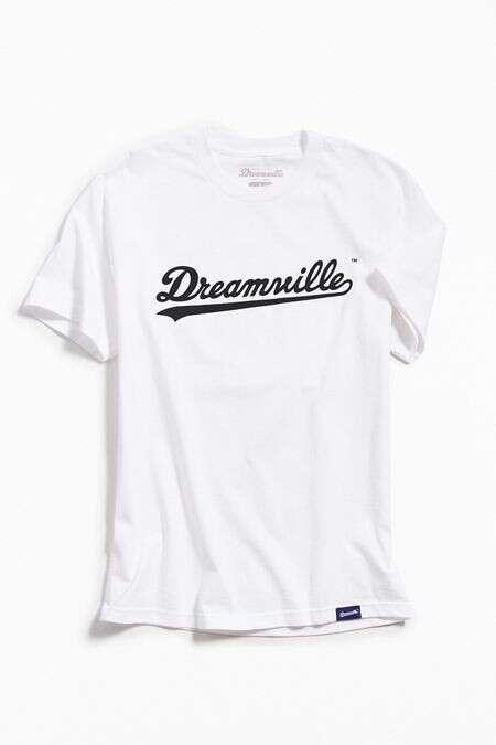 J. Cole Dreamville Tee
