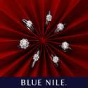 Blue Nile 中国官网:精选 百余款精美戒托,