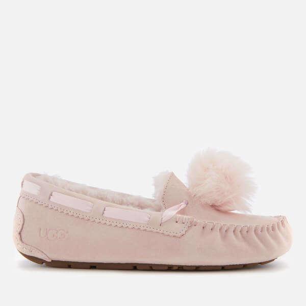 UGG毛球豆豆鞋