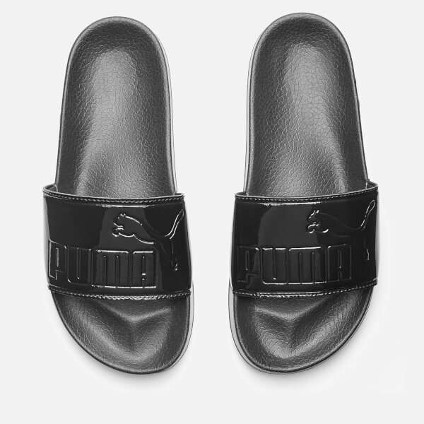 PUMA女款拖鞋