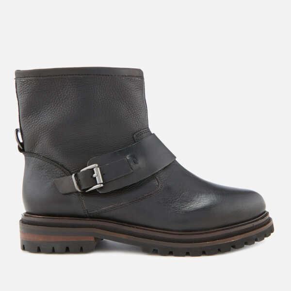 Hudson London女士短靴