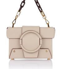 YUZEFI Asher Leather Bag
