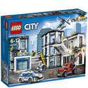 7.5折!LEGO 乐高城市系列警察故事 (60141)