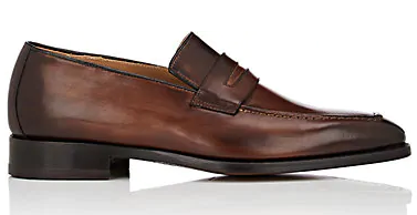 BARNEYS NEW YORK 乐福鞋