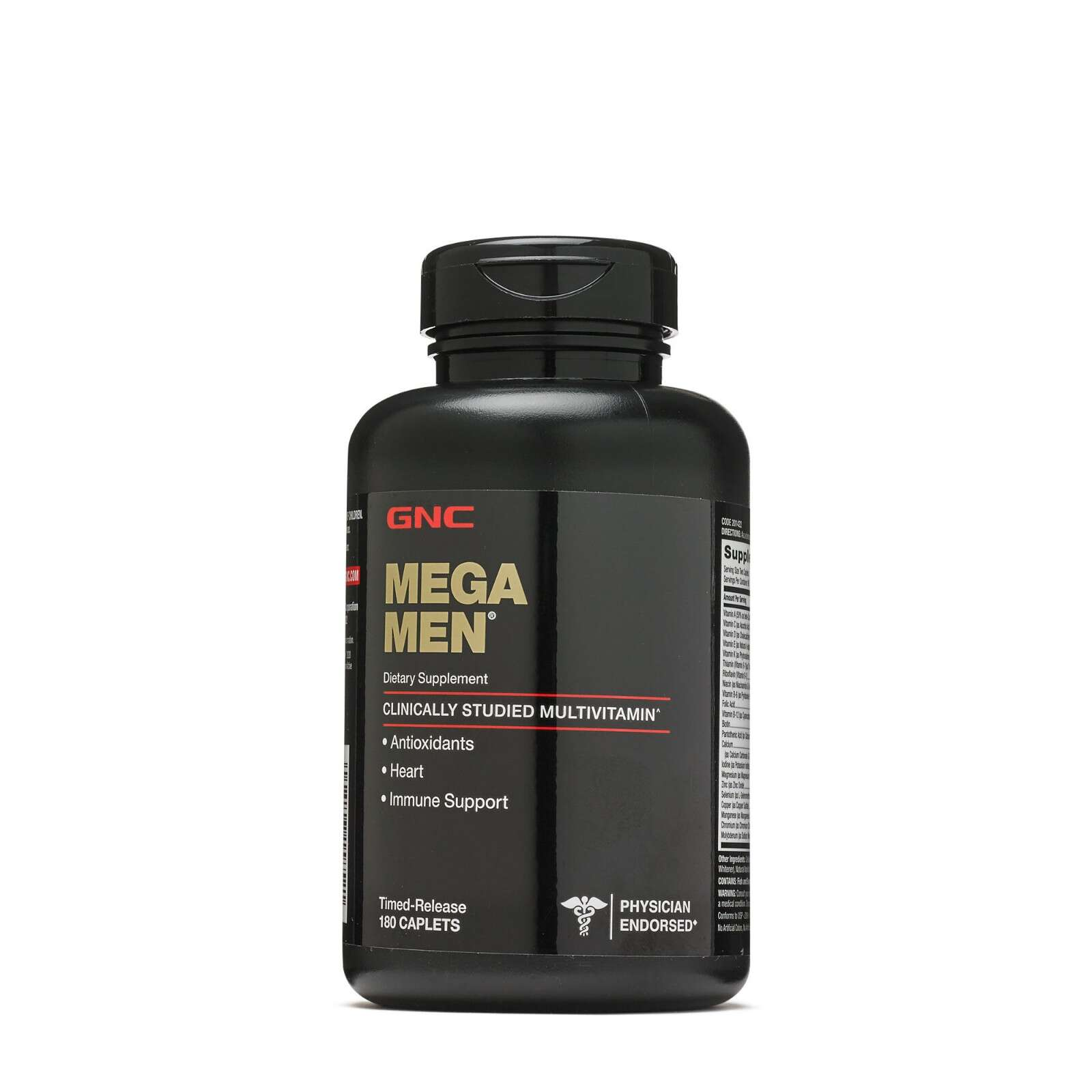 GNC MEGA MEN®