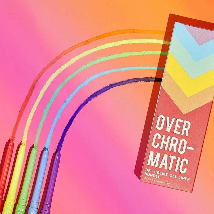 OVER-CHROMATIC