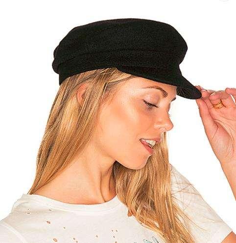 Janessa Leone 渔夫帽