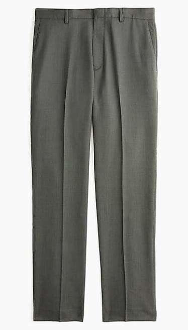 男士西装裤