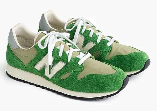 新百伦520男士运动鞋