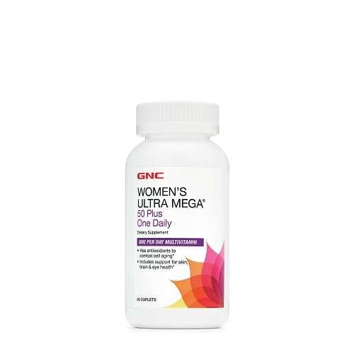 女性每日复合维生素 50+