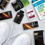 GNC 健安喜:精選多款熱賣營養補劑 包括魚油、輔黴COQ10等