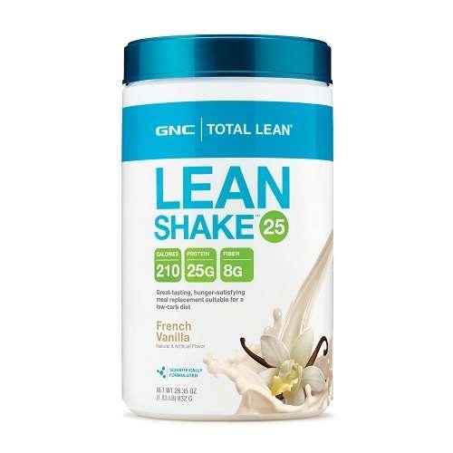 Total Lean™代餐奶昔 法式香草