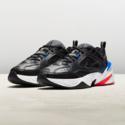 Nike M2K Tekno Sneaker 男士运动鞋