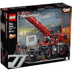 6.6折!LEGO 乐高 科技系列 复杂地形起重机 (42082)