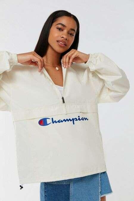 Champion UO限定防风衣