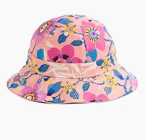 Liberty® print 盆帽