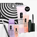 Day 2! Clinique: Free Holiday Refresh Kit with $45+ Purchases