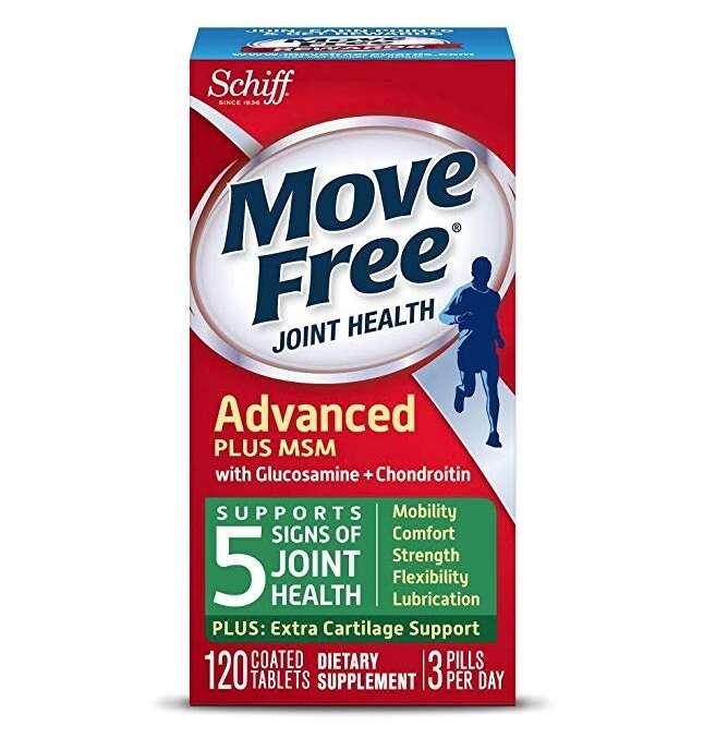 Move Free 维骨力
