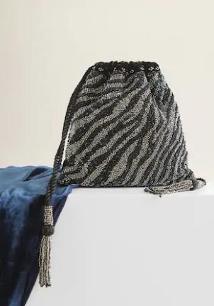 刺绣小荷包
