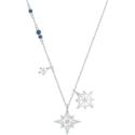 Swarovski Symbolic Star 新款项链