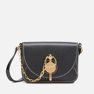 Nano Key Bag - Black