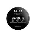 NYX:热卖平价彩妆