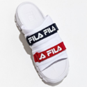 Fila 斐乐 Outdoor Slide Sandal 拖鞋