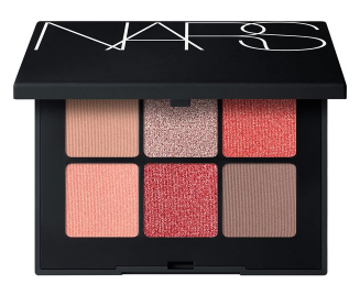 NARS Hibiscus 眼影盘