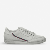 Adidas 阿迪达斯 Continental 80 皮革运动鞋