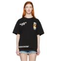 Off-White Black Summer T-Shirt