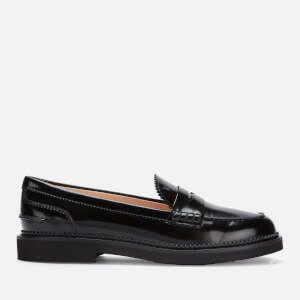 女款乐福鞋