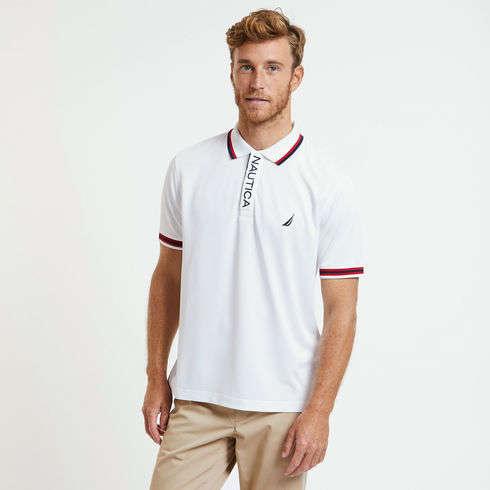 男士Polo短袖