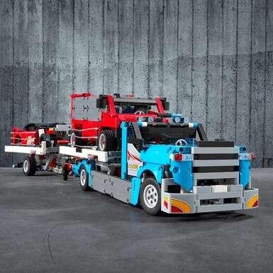 汽车运输车 (42098)