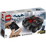 LEGO 乐高超级英雄 Batman: App-Controlled Batmobile (76112)