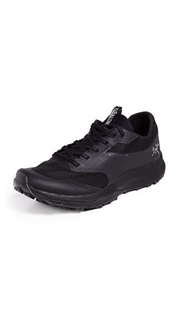 Arc'Teryx Norvan LD 运动鞋
