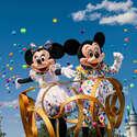 折扣升级!shopDisney 迪士尼美国官网:全场服饰鞋包、玩具家居等周边