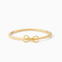 Kate Spade Bow Meets Girl Bangle 蝴蝶结装饰手镯