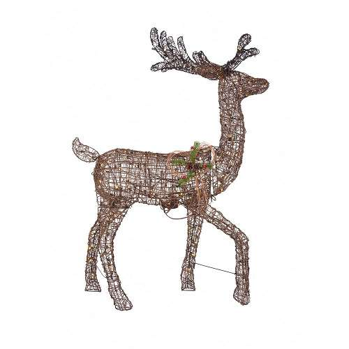 LED圣诞小鹿